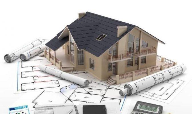 Thiết kế thi công nhà