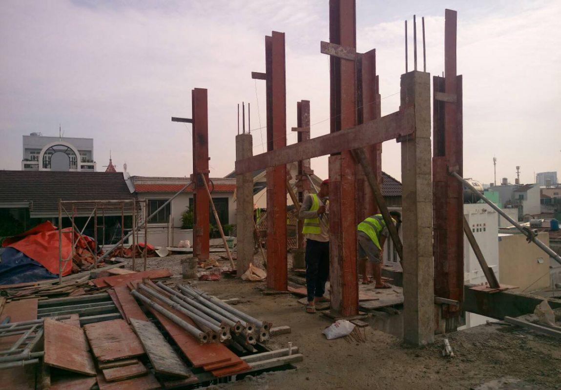 Kinh nghiệm xây nhà quan trọng mà bạn cần biết